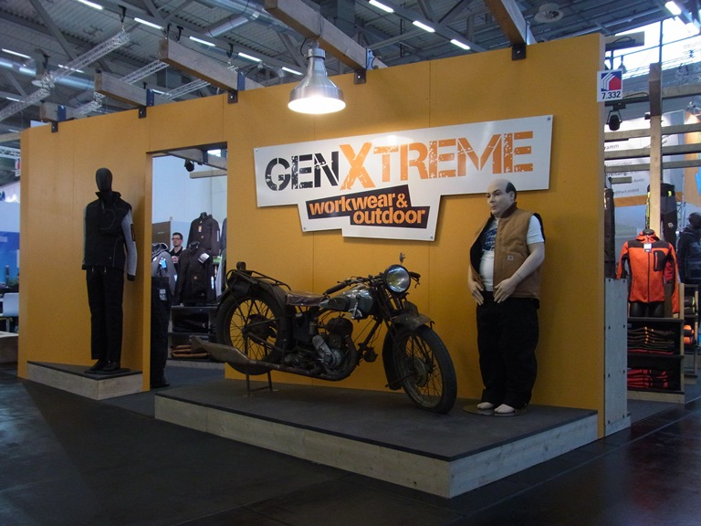 1messe genXtrem 2 3
